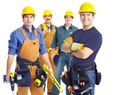 Krachtig team staat voor u klaar